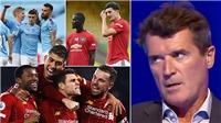 MU: Roy Keane chỉ ra điểm yếu khiến Quỷ đỏ khó thể vượt Liverpool, Man City