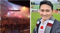 Đội bóng của ông chủ Việt lần thứ 2 liên tiếp giành vé dự Champions League
