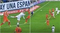 Xem cú giật gót vi diệu được ca ngợi tới tận bây giờ của Ronaldo