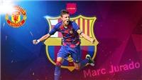 CHUYỂN NHƯỢNG 30/6: Tài năng trẻ rời Barca, chọn MU. Chelsea không ngừng chơi lớn