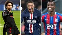 11 Ronaldo mới: 2 bom xịt ở MU, 1 tân binh của Barca, 1 Quả bóng Vàng tiềm năng