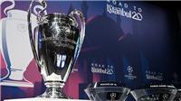 Lễ bốc thăm bán kết và tứ kết Cúp C1, C2 châu Âu diễn ra khi nào? Ở đâu?