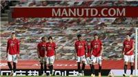Thực hư vụ fanpage MU đăng tin đội nhà thắng Southampton 2-1?
