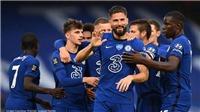 Chelsea 1-0 Norwich: Chelsea bứt tốc, gay cấn cuộc đua Top 4