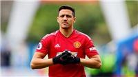 MU khổ sở vì sẽ mất thêm 50 triệu bảng cho Alexis Sanchez