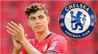 CHUYỂN NHƯỢNG 21/7: Man City muốn hàng thừa của MU. Chelsea chốt thương vụ 'bom tấn'