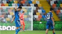 Udinese 2-1 Juventus: Thua ngược đau đớn, Juve lỡ cơ hội đăng quang sớm
