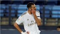 Benzema nhận trát hầu tòa vụ cáo buộc tống tiền bằng clip nhạy cảm