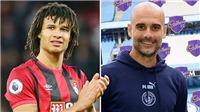 CHUYỂN NHƯỢNG 31/7: Barca giải cứu cầu thủ MU. Man City đạt thỏa thuận chiêu mộ Nathan Ake