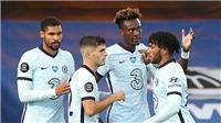 Crystal Palace 2-3 Chelsea: Thắng siêu kịch tính, 'The Blues' lại bỏ xa MU