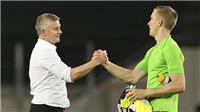 Solskjaer: 'MU thắng xứng đáng, gặp Wolves hay Sevilla cũng như nhau'