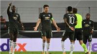 MU 1-2 Sevilla: Trọng tài sai lầm dù tham khảo VAR, MU nhận bàn thua oan