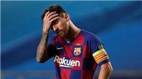 NÓNG: Messi yêu cầu được rời Barca ngay lập tức