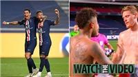 Neymar có thể bị cấm tham dự trận chung kết Champions League