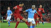 Siêu máy tính dự đoán Ngoại hạng Anh 2020-21: Liverpool mất ngai, Man City vô địch, MU dự C1