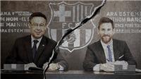 Bóng đá hôm nay 26/8: Messi đòi ra đi, Barca ra giá bán. Maguire bị tuyên 21 tháng tù