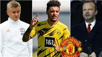 Chuyển nhượng 9/8: Pogba 'mới' đòi rời MU. Dortmund tung chiêu vụ Jadon Sancho