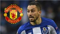 Chuyển nhượng bóng đá Anh 19/9: MU đạt thỏa thuận mua Alex Telles. Liverpool sắp có Diogo Jota