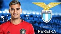Chuyển nhượng 29/9: Tiền vệ MU cập bến Serie A. Barca bổ sung 2 tân binh