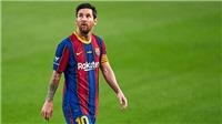 Barcelona: Messi lên tiếng nhận 'sai sót', muốn khép lại mọi tranh cãi ở Barca