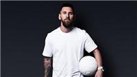Messi truyền thông điệp, nói về sự hy sinh thông qua quảng cáo bia