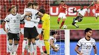 UEFA Nations League: Đức hòa hú vía Thụy Sĩ, Tây Ban Nha ôm hận trước Ukraine