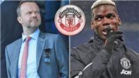 Tin bóng đá MU 24/10: MU săn 'Pirlo nước Anh'. Klopp khen ngợi Rashford