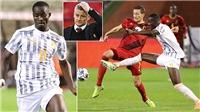 Bóng đá hôm nay 9/10: MU dính 'virus FIFA'. Liverpool chiêu mộ thành công thủ môn Brazil