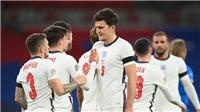 MU: Fan ngạc nhiên vì Maguire chơi xuất sắc ở vị trí mới tại tuyển Anh