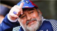 Diego Maradona: 'Con người' nhất trong những huyền thoại bất tử