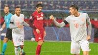 RB Salzburg 2-6 Bayern Munich: Lewandowski lập cú đúp, Bayern 'đánh tennis'