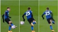 Inter: Mãn nhãn với đường kiến tạo bằng gót của Nicolo Barella trước Real Madrid
