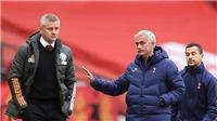 Top 10 phát biểu châm chọc đối thủ kinh điển của Mourinho
