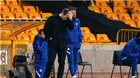 Chelsea thua trận thứ 2 liên tiếp, Lampard trách học trò