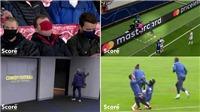 Những khoảnh khắc bóng đá hài hước nhất năm gây sốt trên YouTube