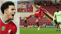 Liverpool 1-0 Ajax: Tài năng 19 tuổi lập công, Liverpool giành vé đi tiếp
