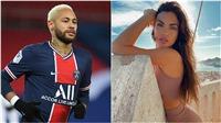 Neymar tán tỉnh 'hot-girl' Tây Ban Nha qua Instagram