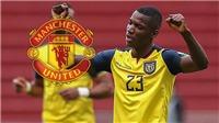 Tin bóng đá MU 31/12: Caicedo hoàn tất thỏa thuận tới MU. Klopp đánh giá cao MU