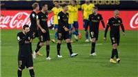 Cadiz 2-1 Barcelona: Hàng thủ mắc sai lầm, Barcelona bại trận cay đắng