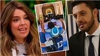 Con gái phản pháo luật sư của Maradona