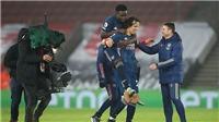 Southampton 1-3 Arsenal: Ngược dòng ấn tượng, Arsenal nối dài mạch thắng sân khách