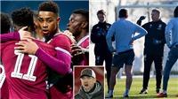 FA Cup hỗn loạn vì COVID-19: Aston Villa phải dùng đội trẻ đá với Liverpool