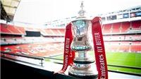 FA Cup giảm 1 nửa tiền thưởng, đội vô địch sẽ bỏ túi bao nhiêu?
