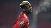 MU: Paul Pogba kỳ vọng 'những thứ lớn lao' cùng Quỷ đỏ