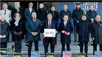Barcelona: 'Người cũ' Joan Laporta dẫn đầu cuộc đua giành ghế Chủ tịch