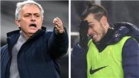 Bóng đá hôm nay 13/2: MU theo dõi cùng lúc 4 trung vệ. Mourinho công khai chỉ trích Bale