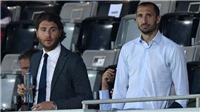 Tin bóng đá MU 20/2: MU chọn người Juve làm Giám đốc bóng đá. Định đoạt tương lai Cavani