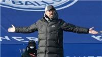 Klopp: 'Man City không bỏ xa Liverpool như thế ở một mùa giải bình thường'