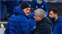 Tuchel khiêm tốn sau chiến thắng, Mourinho chỉ trích trọng tài