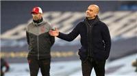 Guardiola chỉ trích Klopp: 'Tôi không ngờ ông ấy là người như vậy'
